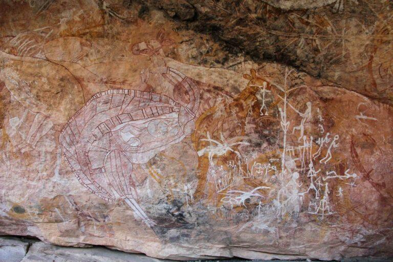 Djulirri, Wellington Range, Northern Territory